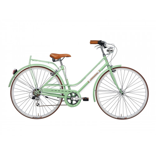 ADRIATICA RONDINE LADY green 2017