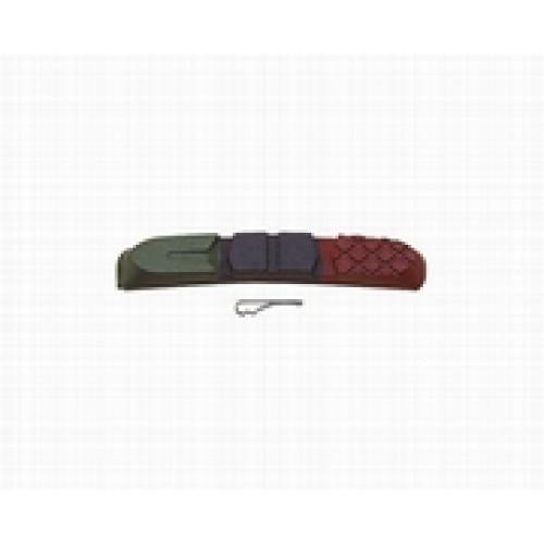 Bremžu kluči PROMAX 3 krāsu uzlikas