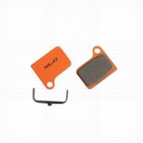 Bremžu kluči XLC SHIMANO DEORE M-555