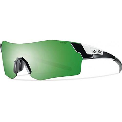 Brilles SMITH PIVLOCK ARENA MAX black / Sun Green