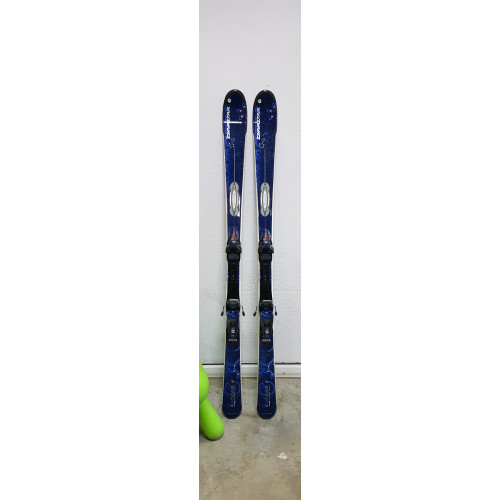 DYNASTAR EXCLUSIVE SKYBLUE 148cm
