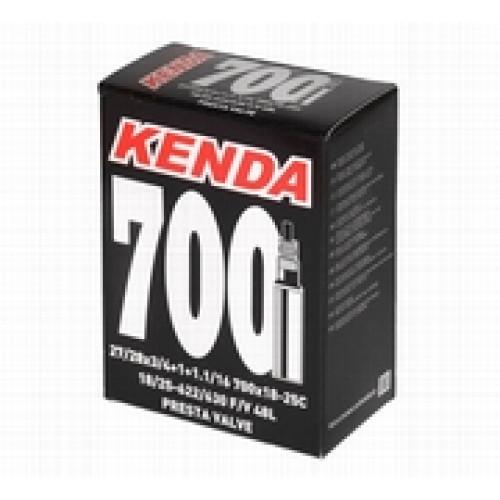 Kamera KENDA 28'' 700x18-25C SV