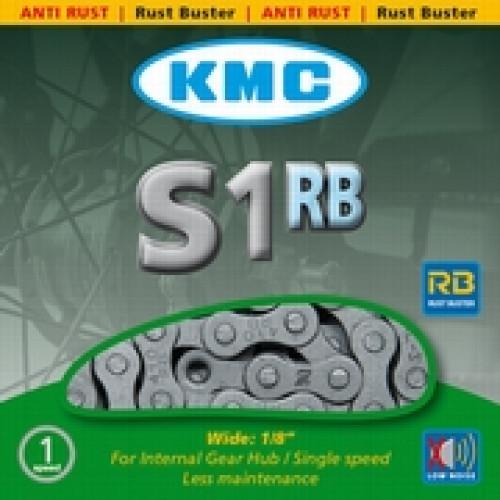 Ķēde KMC S1RB 1 ātrums