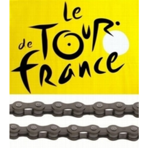 Ķēde TOUR DE FRANCE 1 ātrums