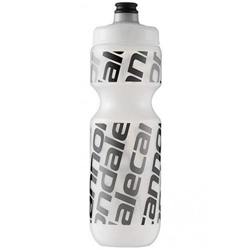 Pudele CANNONDALE clear 750ml