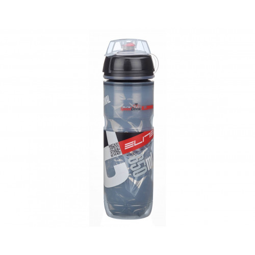 Pudele ELITE ICEBERG red 650ml