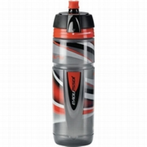 Pudele ELITE JOSSA NOVA GREY/RED 750ml