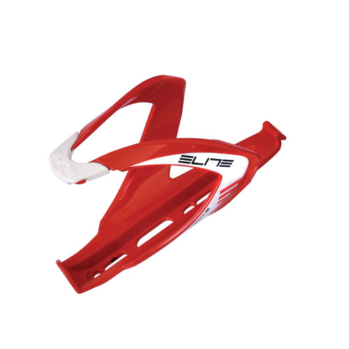 Pudeļturētājs ELITE CUSTOM RACE RED GLOSSY