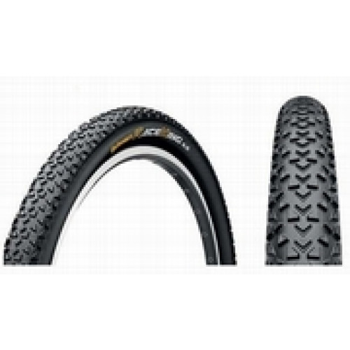 Riepa CONTINENTAL RACE KING 2.2 27.5x2.2 black