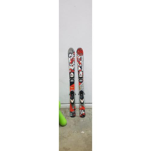 ROSSIGNOL 100 JR 100cm