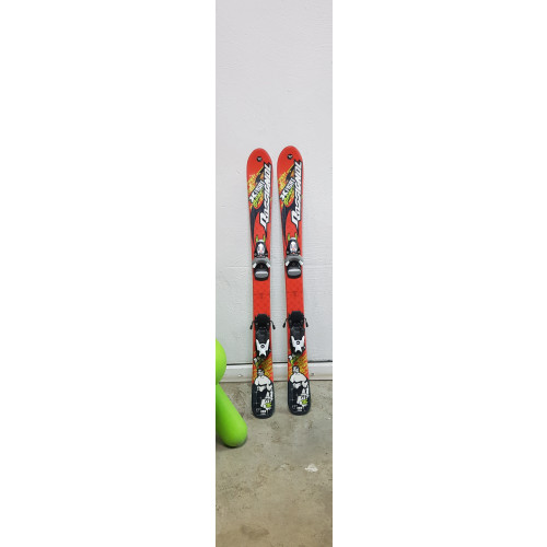 ROSSIGNOL RADICAL XFIGHT 100cm