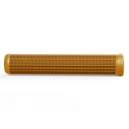 Stūres rokturi DISTRICT 140mm gum