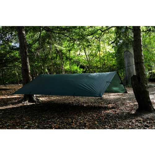 Tents DD TARP 3.5x3.5 olive green