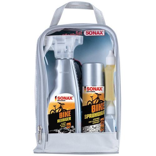 Tīrīšanas līdzekļi SONAX BICYCLE CARE SET