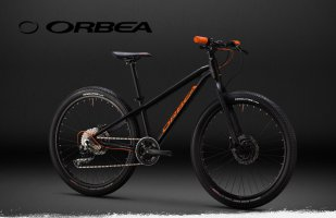 Orbea velosipēdi