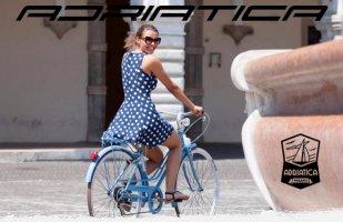 Komforta pilsetas velosipedi