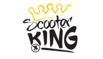 Scooter King 2016 rezultāti